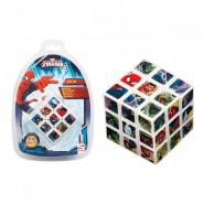 Cube magique Spiderman