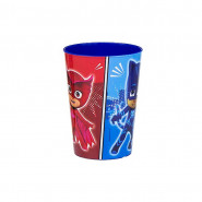 Gobelet plastique Pj Masks enfant Pyjamasques