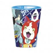 Gobelet Yo Kai Watch plastique enfant