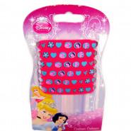Lacet Princesse Disney enfant rose