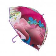 Parapluie Les trolls enfant Disney Poppy