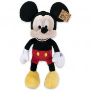 Peluche Mickey Mouse 43 cm XL Collector 90e Anniversaire
