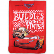 Plaid polaire disney Cars couverture enfant