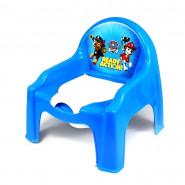 Pot fauteuil Disney La Pat Patrouille bebe garcon