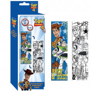 Puzzle a colorier 24 pieces Toy Story 48 x 13 cm