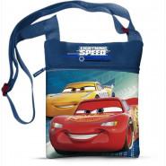 Sac Bandouillère Cars Disney Besace