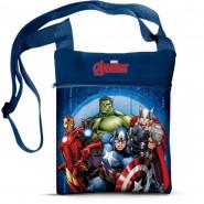 Sac Bandouillère Avengers Disney Besace
