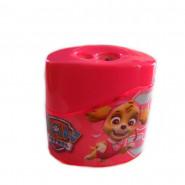 Taille crayon La Pat Patrouille Disney enfant ecole rose