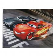 Tapis enfant Cars 125 x 95 cm Disney 06 Haute qualite