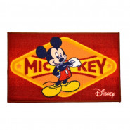 Tapis enfant Mickey Mouse 80 x 50 cm cm Disney