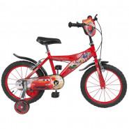 Vélo disney cars 16 pouces