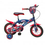 Vélo disney spiderman 12 pouces