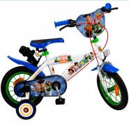 Vélo Toy Story 12 pouces Woody Buzz Neuf
