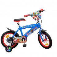 Vélo enfant 14 pouces Yo Kaï Watch Licence Officielle Disney