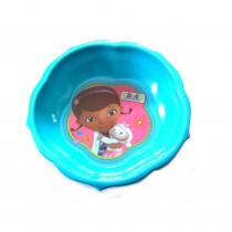 Assiette creuse Disney Doc la peluche enfant bol mc stuffins