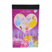 150 stickers Princesse Disney autocollant enfant