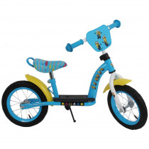 Draisienne Disney Les Minions 12 pouces vélo