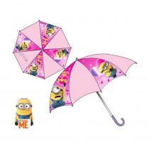 Parapluie Les Minions enfant Disney