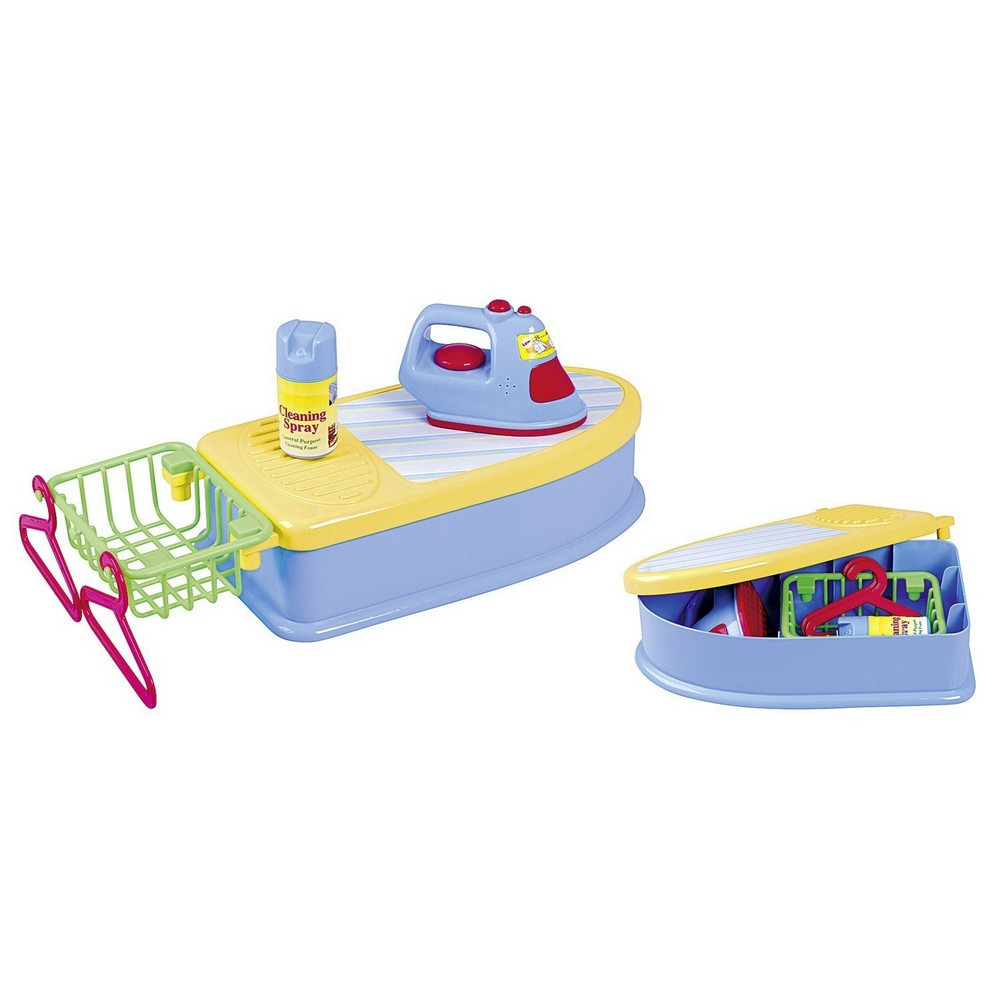 fer table repasser cintre panier jouet enfant. Black Bedroom Furniture Sets. Home Design Ideas