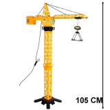 Grue de chantier XXL 105 cm jouet
