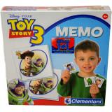 Jeu Memo Toy Story Memory pieces Woody Buzz