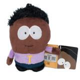 Porte clé Token Black peluche South Park 12 cm