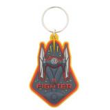 Porte cle Tie Fighter Star Wars 6 cm porte clef