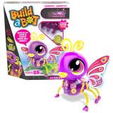 Build a Bot Abeille robot interactif enfant insecte