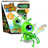 Build a Bot Sauterelle robot interactif enfant insecte