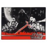 Tapis enfant Star Wars 133 x 95 cm Kylo Ren