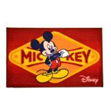 Tapis enfant Mickey Mouse 80 x 50 cm cm Disney