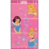 Tapis enfant Princesse 140 x 80 cm Disney