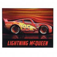 Tapis enfant Cars 125 x 95 cm chambre Disney Digital