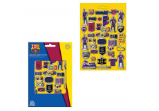 300 stickers FC Barcelone enfant Autocollant Barca