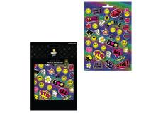 300 stickers Smiley Disney enfant Autocollant Emoji