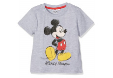 T-Shirt Mickey Mouse 4 ans enfant Tee Disney